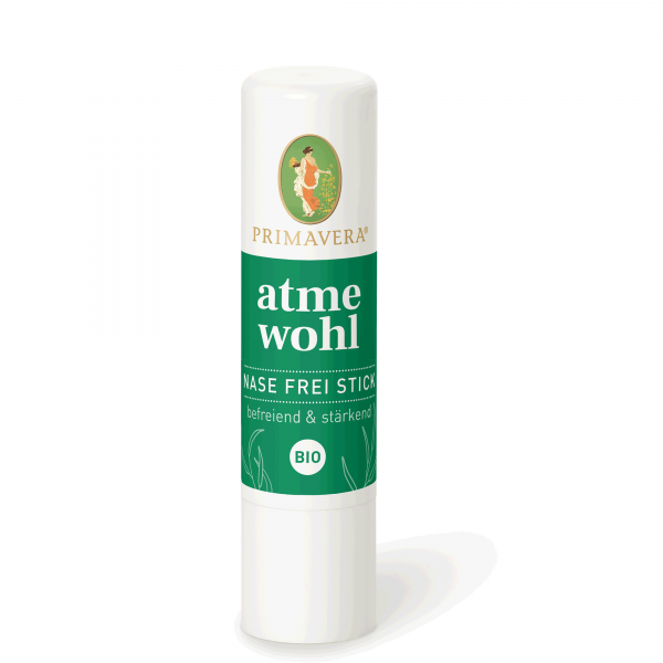 Atme-Wohl-Nase-Frei-Stick