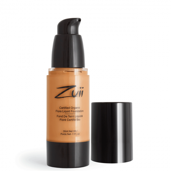 ZUII-MAKEUPOLIVETAN