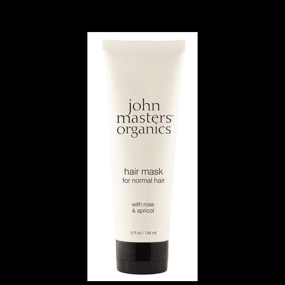 "Attēlu rezultāti vaicājumam ""john masters rose hair mask 60ml"""