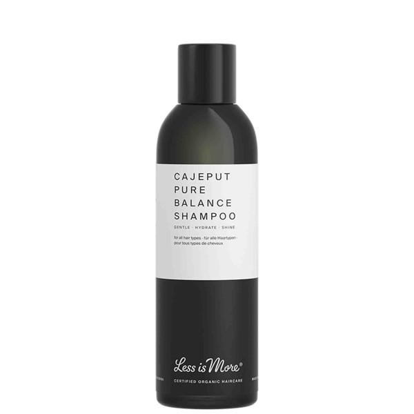 Cajeput Pure Balance Shampoo 200ml