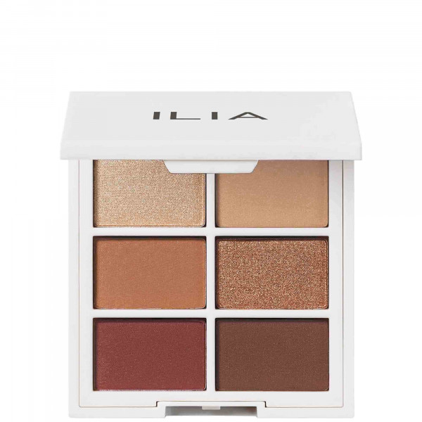 Warm Nude - THE NECESSARY SHADOW PALETTE
