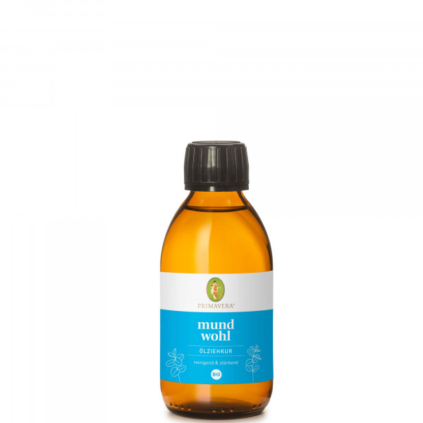 Mouth Oil Pulling Treatment 200ml
