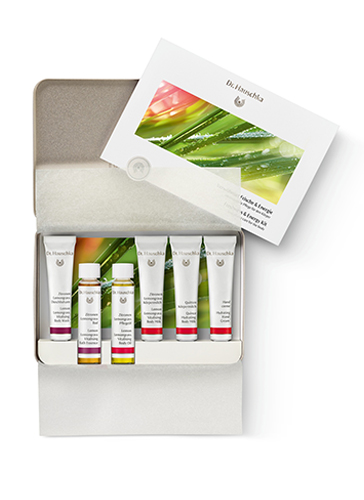 Freshness & Energy Kit