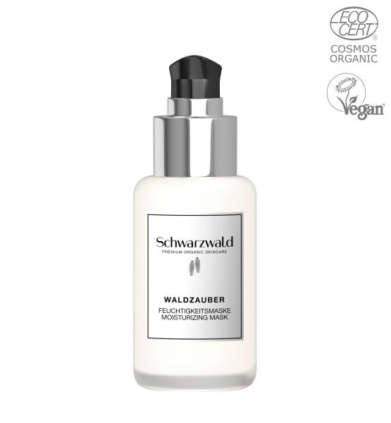 Masque hydratant WALDZAUBER, 50 ml