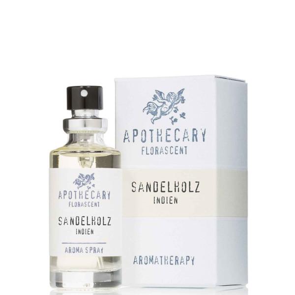 Rosewood Aroma Spray, 15ml