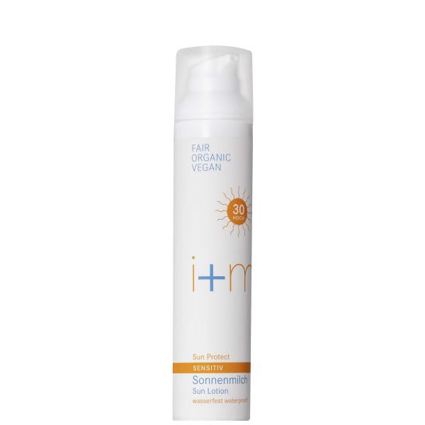 Sun Protect Sensitive Sun Milk LSF 30, 100ml