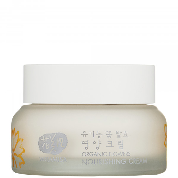 Nourishing Cream, 51 ml