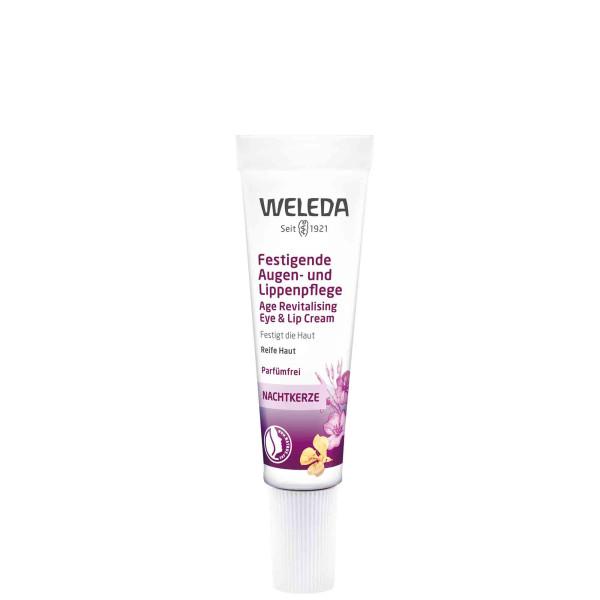 Nachtkerze Augen- & Lippenpflege 10 ml