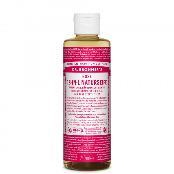 Naturseife-Rose-240-ml