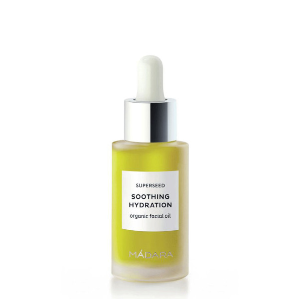 SUPERSEED Soothing Hydration facial oil 30ml