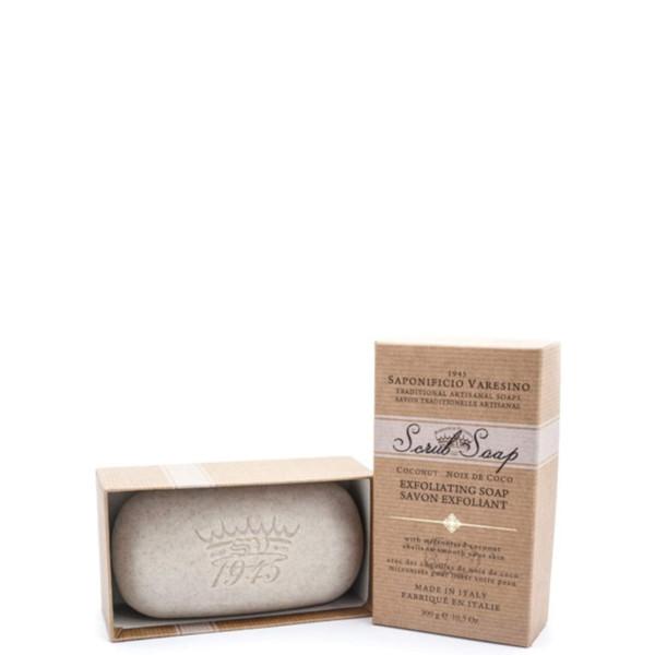 Scrub Soap Ziegenmilch, 300g