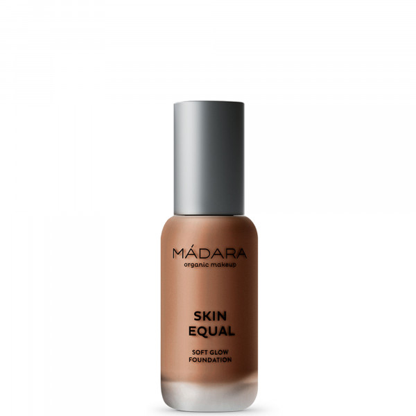 Skin Equal Foundation 30 ml 90 CHESTNUT