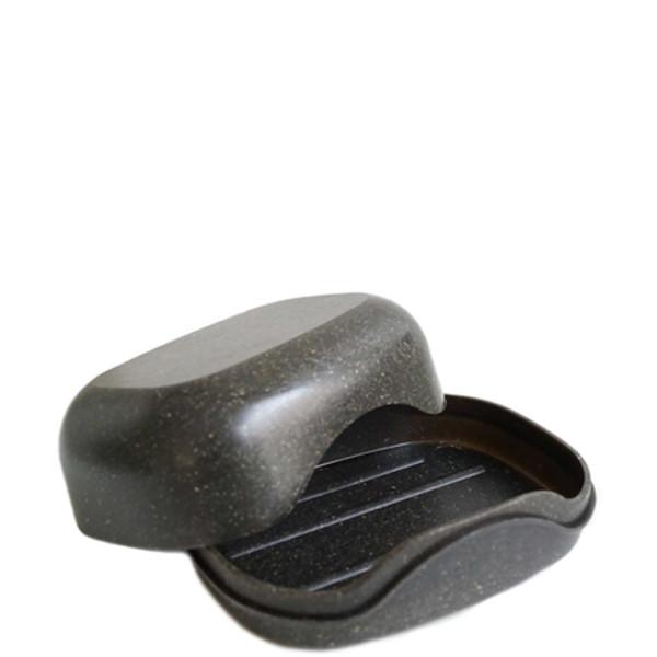 YLN sugar cane soap box black