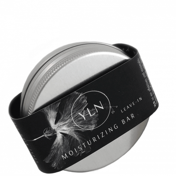 YLN Bar Hydratante 22g en boîte