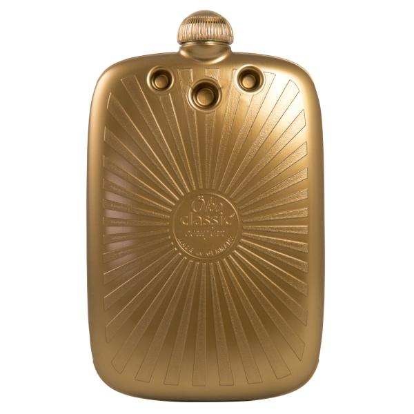 Oeko-Waermflasche-Classic-Comfort-Goldfarben