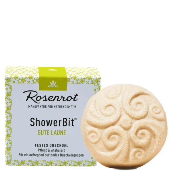 ShowerBit Good Vibes 60g