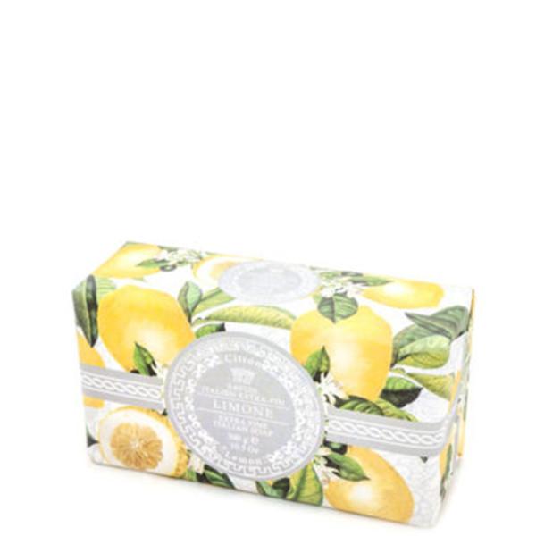 Badeseife Limone, 300g