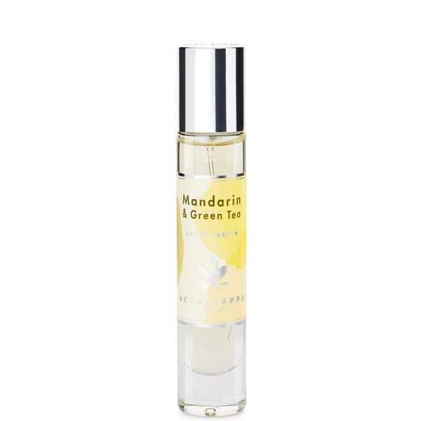 Mandarin & Green Tea Eau de Parfum, 15ml