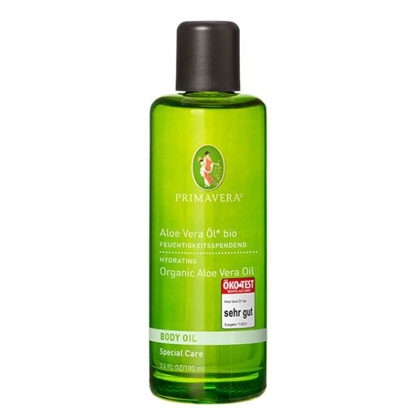 Aloe-Vera-Oel-bio-100-ml