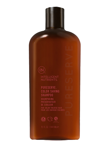 PureServe Colour Saving Shampoo 444 ml