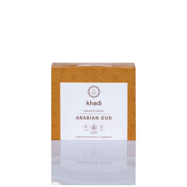 SHANTI SOAP Arabian Oud, 100g
