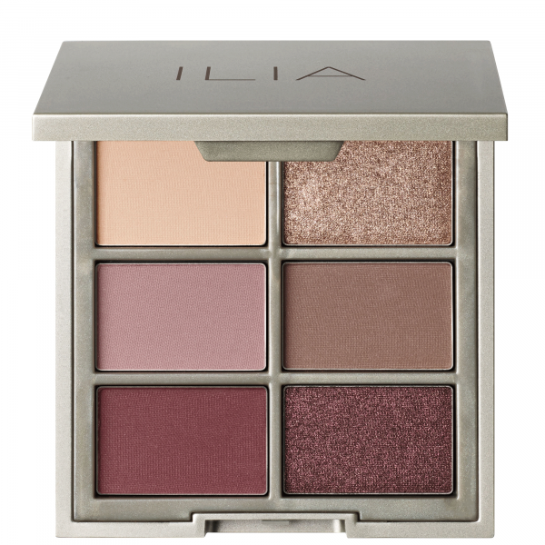Cool Nude - THE NECESSARY SHADOW PALETTE