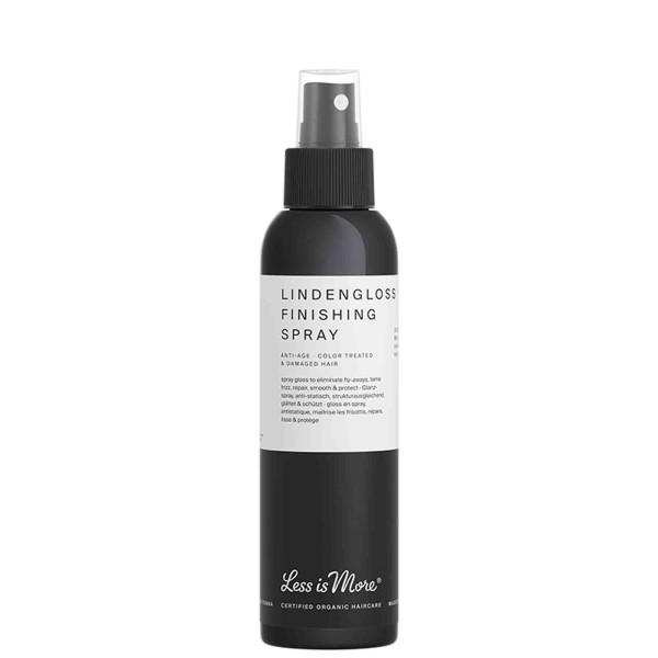 Lindengloss Finishing Spray 150ml