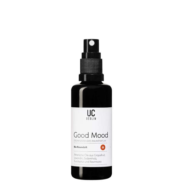 Spray d'ambiance GOOD MOOD, 50 ml