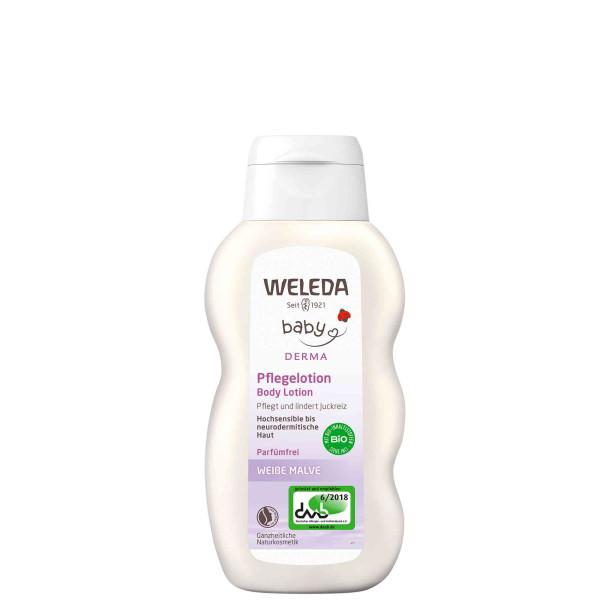 White Mallow Lotion 200 ml