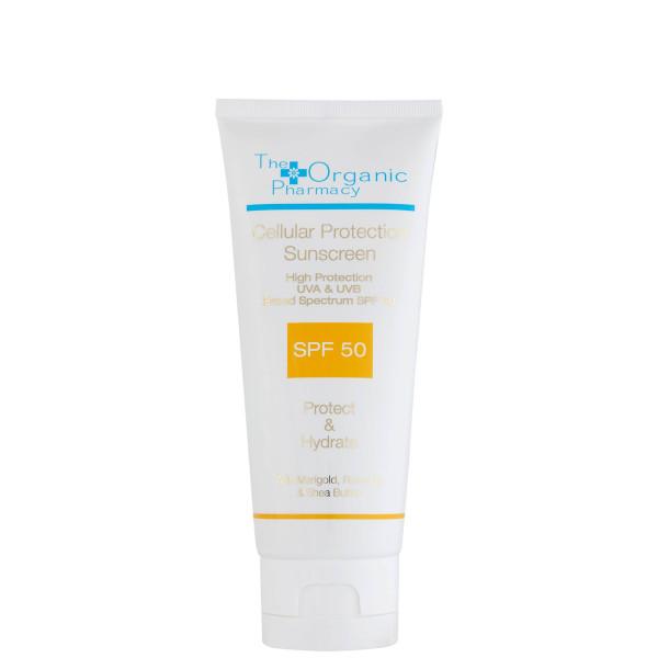 Cellular Protection Sun Cream SPF 50 100 ml