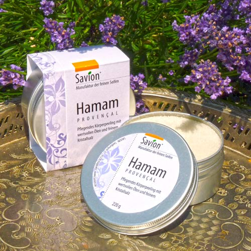 Hamam-Salzpeeling-Provencal-220-g