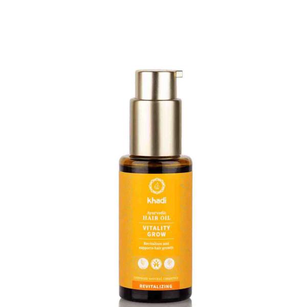 VITALITY GROW Ayurvedic Hair Oil, 50 ml