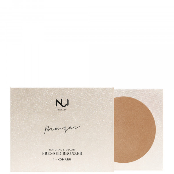 Natural Pressed Bronzer MATITI