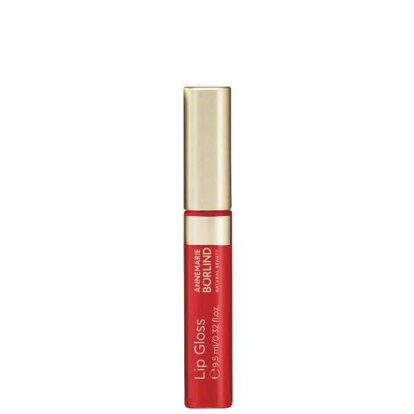 Lip Gloss red