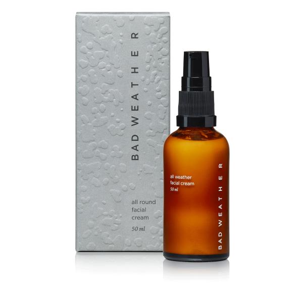 All Round Facial Cream, 50 ml