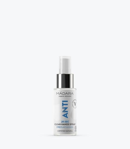 ANTI 20sec Clean Hands Spray, 50ml