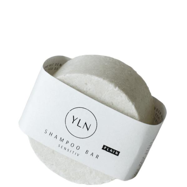 YLN Shampooing Bar Sensitive sans parfum 100g
