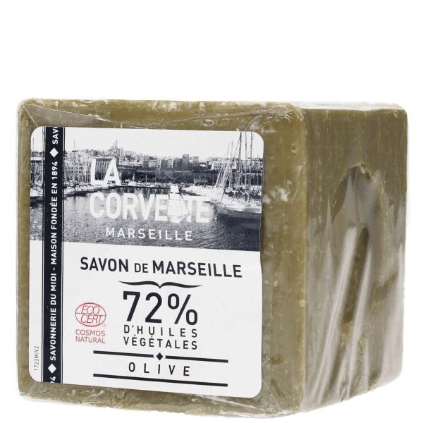 Marseiller-Olivenseife-300-g
