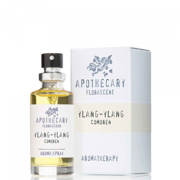 Ylang Aromaspray, 15ml