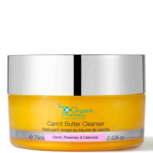 Carrot Butter Cleanser 75 ml