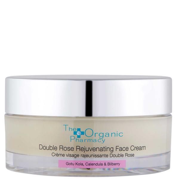 Double Rose Rejuvenating Face Cream 50 ml