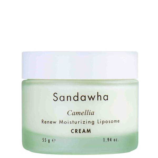 Renew Moisturizing Liposome Cream 55g