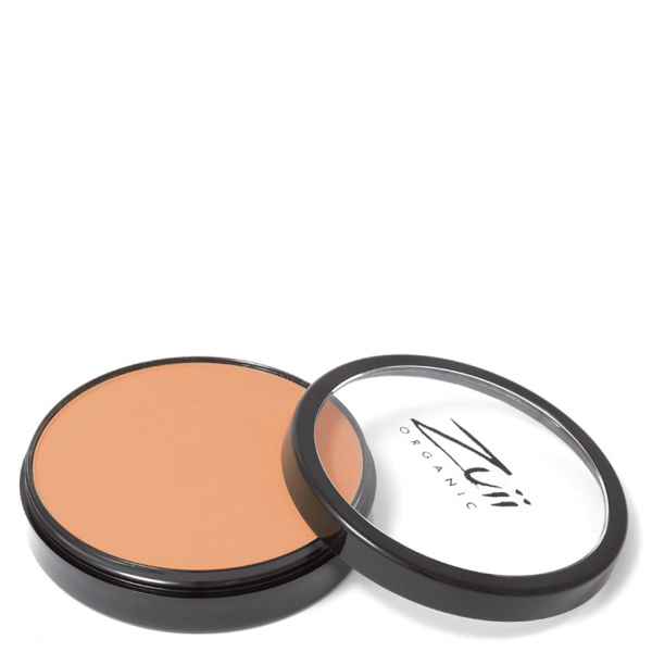 ZUII-Bio-Puder-Make-up-Hazelnut