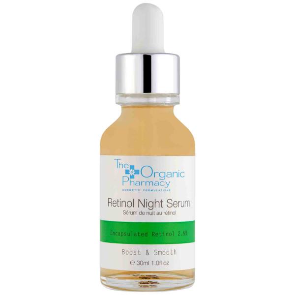 Retinol Night Serum, 30 ml