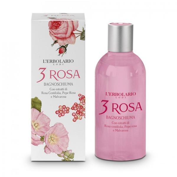 3-ROSA-Bad-Duschgel-250-ml