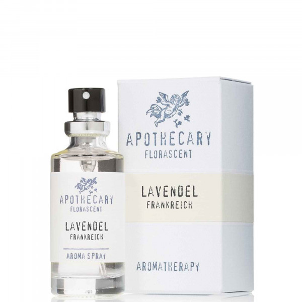Lavendel Aroma Spray, 15ml