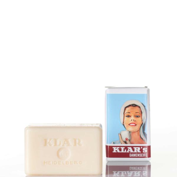 Ladies Soap (palm oil free) 100g