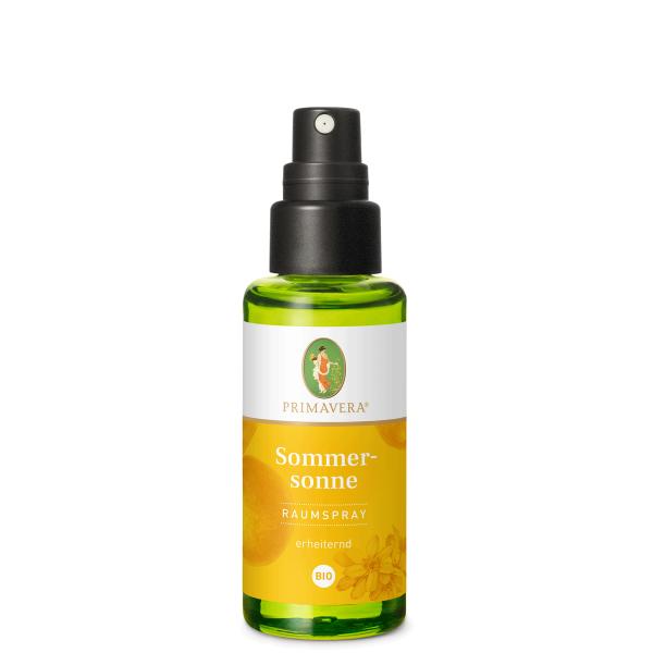 Raumspray Sommersonne, 50 ml