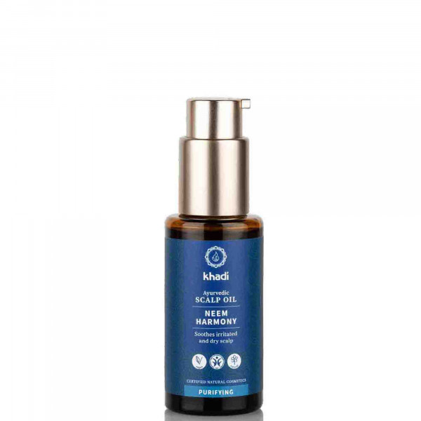 NEEM HARMONY Ayurvedic Hair Oil, 50 ml