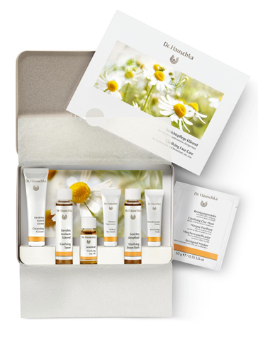 Clarifying Face Care Kit